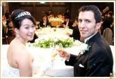 国際結婚韓国